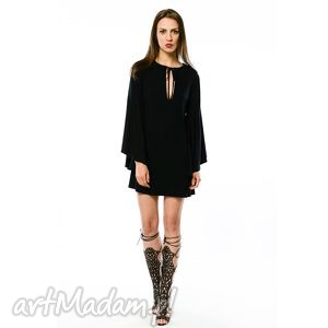 nr 2 - sukienka mini tunika, sukienka, lato ubrania, święta prezent