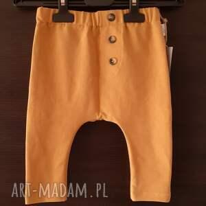 prezent na święta, baggy w rozmiarze 80, spodnie roz guziki, wygodne