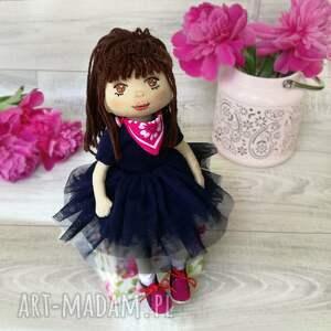 handmade lalki lalka michalinka