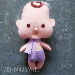 maskotki melat26/maskotka zabawka z filcu dla pupila, bobas, maskotka