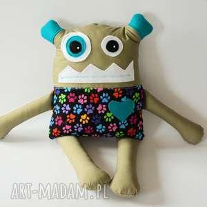 robot franko ufonni 2 - robot, chłopiec, maskotka, zabawka, ufo, potwór