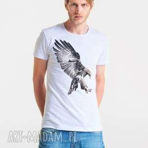EAGLE T-shirt Męski, męska