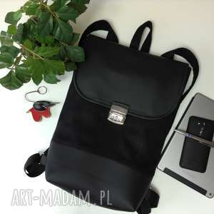 Plecak., plecak, plecak-na-laptopa, mini-plecak, miejski-plecak, damski-plecak