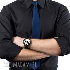 zegarki zegarek męski z grafiką piano, prezent, dla, faceta, mężczyzny, muzyka