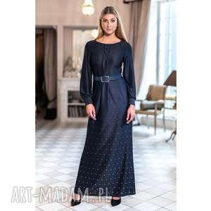 sukienka nicolle - maxi