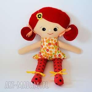 Lala Bella - Sandra 42 cm, lalka, wielkanoc, dziewczynka, kolorowa, tancerka