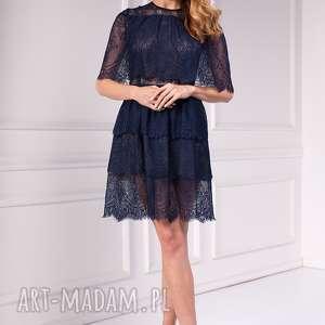 Sukienka Andrea, wesele, studniówka, impreza
