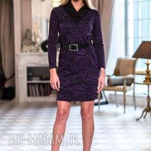 sukienki sukienka eliane, moda
