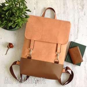 unikalny, plecak, przechowywanie, plecak do pracy, damski