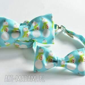 la lilu mucha dla taty i syna # święta, męska, niemowlę, muszka