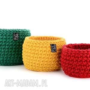 dekoracje komplet koszyków rasta 02, kosz, koszyk, koszyki, prezent, rasta, reggae