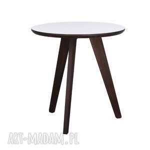 hand-made stoły stolik malowany kaszuby 530