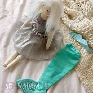 handmade lalki lalka laurka