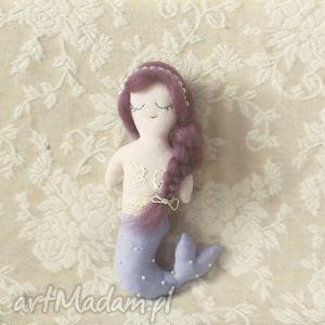 Bajka morska - syrenka urania lalki bajkoszycie syrena, lalka