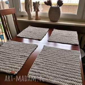 Podkadki na stół podkładki the wool art podkładki, nastół, dom,