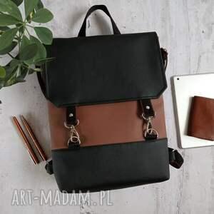 święta, damski plecak, na laptopa, plecak, do pracy, mini