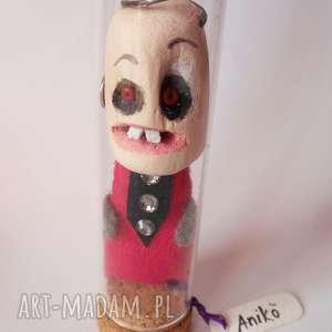 wytworki anikou sigrun - laleczka w probówce, lalki, artystyczne