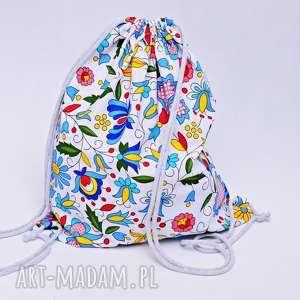 oryginalny prezent, uszyciuch worek plecak kaszubski, worek, plecak, kaszubski