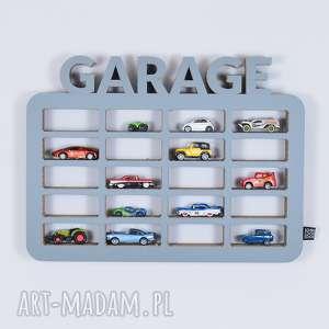 półka na resoraki organizer samochodziki garaż, półka, chłopiec, dziewczynka