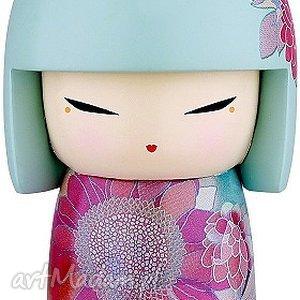 Prezent Lalka MEGUMI-dobroć, kimmidoll, lalka, dekoracje, prezent