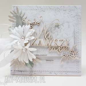 W Dniu Ślubu - w pudełku, ślub, życzenia, rocznica, zaproszenie
