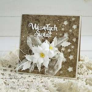 kartka świąteczna - boże narodzenie