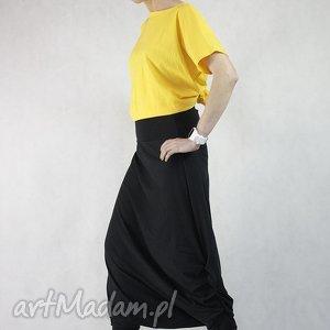 ququ design summer night-spodnie, baggy, spodnie, alladyny, pumpy, wygodne