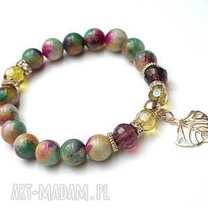 autumn vol 7 /13 09 17/, jadeity, kryształki, pod choinkę prezent