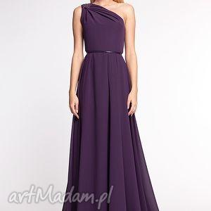 Sigrid - suknia wieczorowa sukienki pawel kuzik moda, suknia