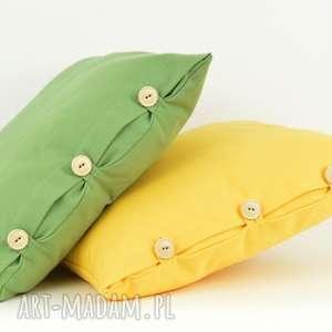 komplet poduszek dekoracyjnych 45x45cm, poszewka, bawełna, poduszka, dekoracyjna