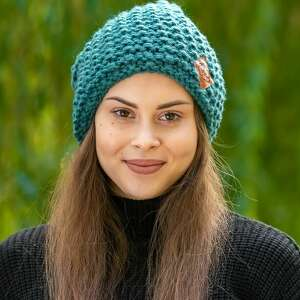 hand-made czapki neverland forest biome
