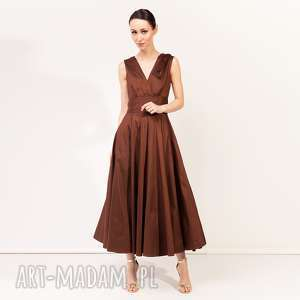 unikalne, sukienka sufen, jedwabna sukienki