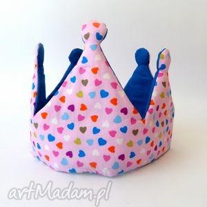 korona - zamówienie dla pani justyny, królewna, księżniczka dziewczynka
