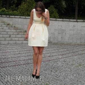 święta prezent, 51-sukienka koktajlowa, lalu, sukienka, elegancka, koktajlowa