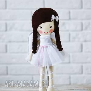 ręcznie robione lalki zamówienie specjalne dla pani agaty