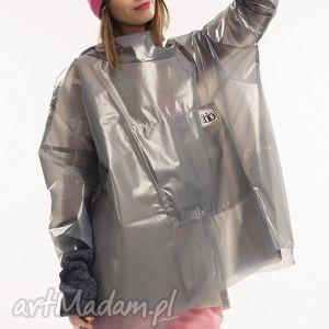 płaszcz przeciwdeszczowy space, płaszcze, przeciwdeszczowe, oversize, obszerne