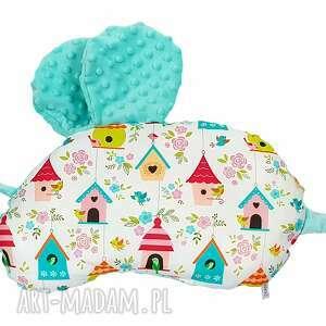 Poduszka pszczółka, poduszka, niemowle, dziecko