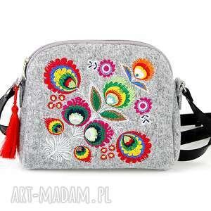 handmade torebki mini kwiat