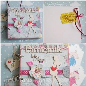 pamiętnik ciążowy/będę mamą, dziecko, pamiętnik, mama, notes, prezent, ciąża