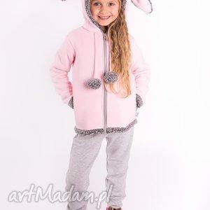 handmade ubranka królik