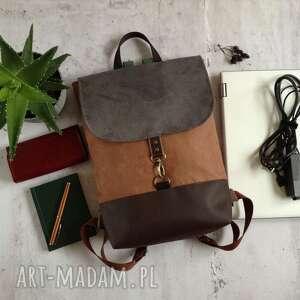 prezent na święta, plecak unisex, laptopa, damski plecak