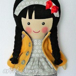 lalki malowana lala weronika, lalka, zabawka, przytulanka, prezent, niespodzianka