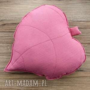 liść poduszka dekoracyjna, dekoracja, wielkanoc, jasiek