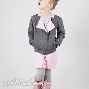Spódniczka DS01R, spódniczka, dziewczęca, modna, stylowa, wygodna