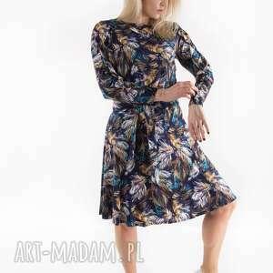 sukienka paryżanka wzór, spodnie, spódnica, płaszcz, sukienka, t shirt