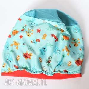 czapka dziecięca mamo chce taką samą - czapka, dziecko, wiosna, sport, mama