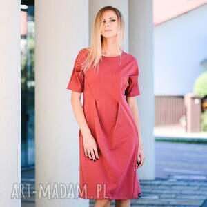 overlap sukienka dresowa, sukienka, elegancka, klasyka, wygoda ubrania