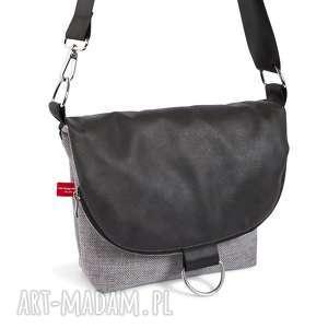 handmade listonoszko - plecak mały