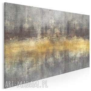 obraz na płótnie - abstrakcja sztuka artystyczny 120x80 cm (95601)