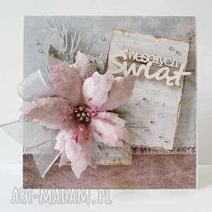 upominek święta Świąteczna - w pudełku, święta, życzenia, boże, narodzenie,